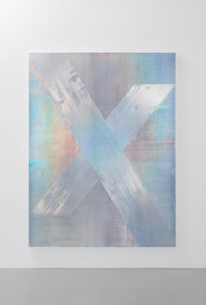 X by Daisuke Ohba contemporary artwork