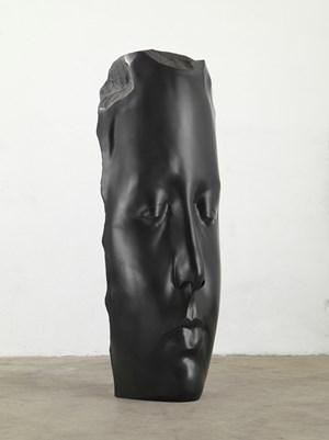 Duna's Dream by Jaume Plensa contemporary artwork