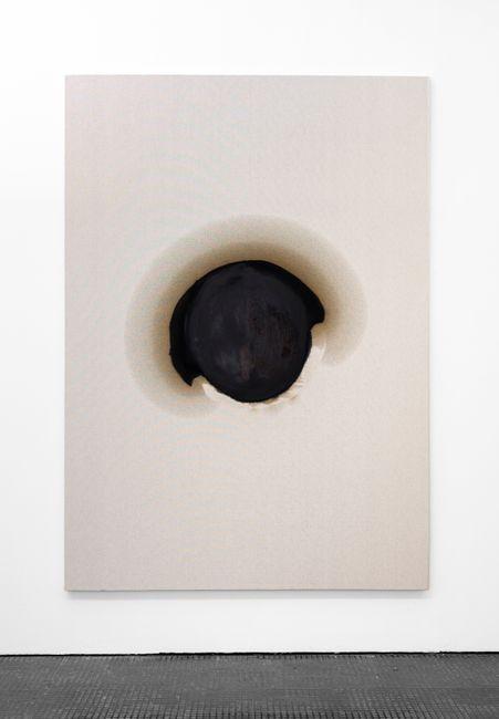 console I by Alexandra Karakashian contemporary artwork