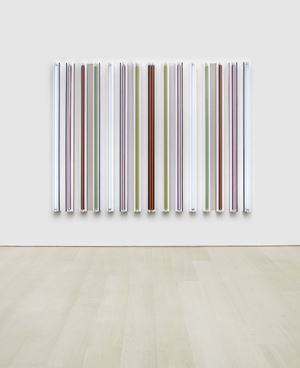 Belmont Shore by Robert Irwin contemporary artwork