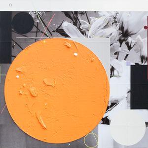Hand Tied no.2 by Heejoon Lee contemporary artwork