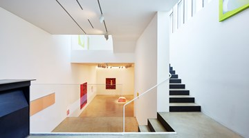 Contemporary art exhibition, Min Ha Park, Sun Gone at One And J. Gallery, Seoul