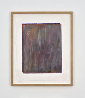 Colors of Grey #7 by Thu Van Tran contemporary artwork