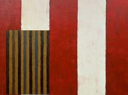 Sean Scully: 'Resistance and Persistence. Paintings 1967-2015. London and New York'