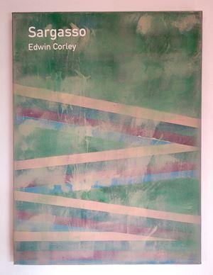 Sargasso / Edwin Corley by Heman Chong contemporary artwork