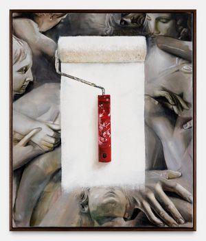 Exity by Thomas Lerooy contemporary artwork