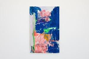 Grass Stocks by Hayley Tompkins contemporary artwork