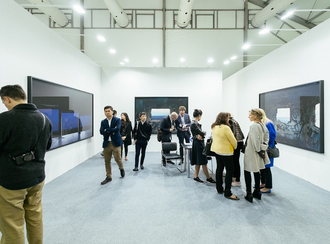 The First Edition of Art Central Hong Kong