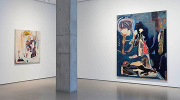 Contemporary art exhibition, Sarah Dwyer, Sunk Under at Jane Lombard Gallery, New York