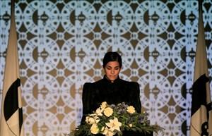 Operation Sunken Sea: Relocating the Mediterranean, Inaugural Speech by Heba Y. Amin contemporary artwork