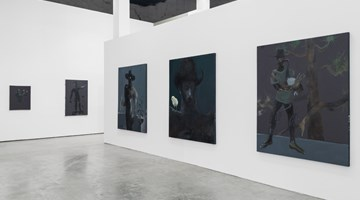 Contemporary art exhibition, Group Exhibition, Decoherence at ShanghART, M50, Shanghai