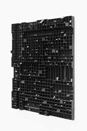 Irregularity of Depth II by Levi Van Veluw contemporary artwork