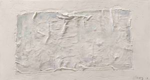 Decayed Book - Philosophy 坏书 - 哲学 by Shang Yang contemporary artwork