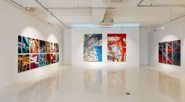 Contemporary art exhibition, Zik Seong Jeong, Pulse_Flux at Art Delight Gallery, Seoul