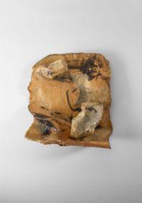 Pamiątka I (Souvenir I) by Alina Szapocznikow contemporary artwork sculpture
