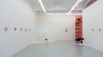Contemporary art exhibition, Moses Tan, borrowed intimacies at Yavuz Gallery, Singapore