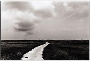On the Road- Penghu 2001-1 by Shun Chu Chen contemporary artwork