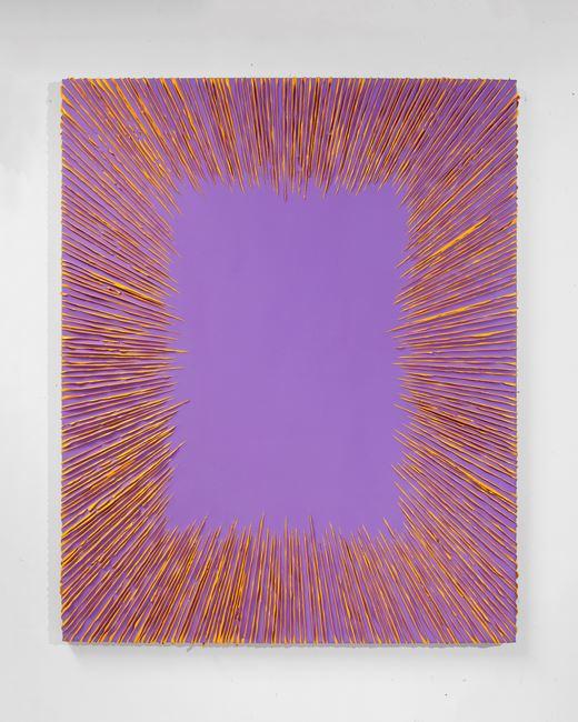 Exposure 03 by Lars Christensen contemporary artwork