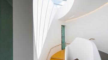 Te Uru contemporary art institution in Auckland, New Zealand