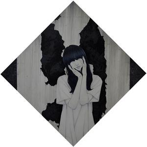 Shout by Yu Kawashima contemporary artwork