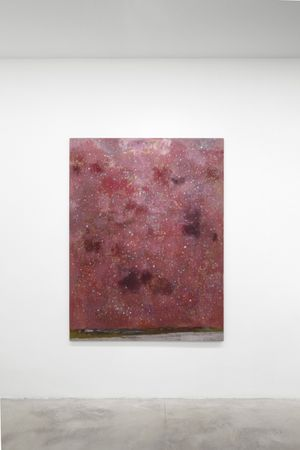 Luogo delle stelle by Natale Addamiano contemporary artwork