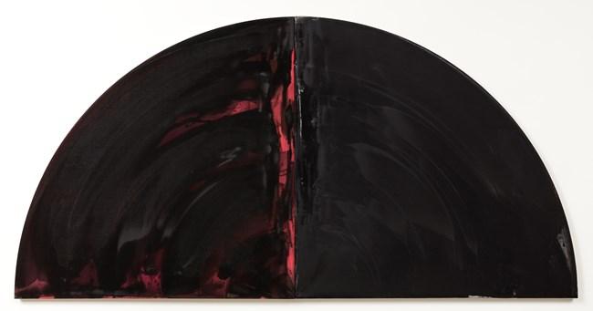 Ember (Dusk) by Gretchen Albrecht contemporary artwork