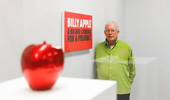 Billy Apple: In Focus