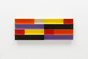 Diversity Channelled by Liam Gillick contemporary artwork