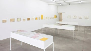 Contemporary art exhibition, Donald Judd, Working Papers: Donald Judd Drawings, 1963-93 at Sprüth Magers, Berlin