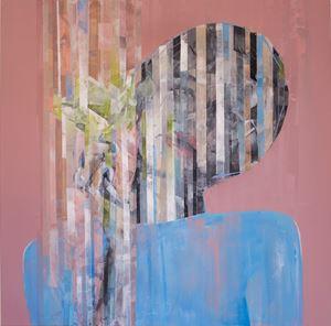 Untitled by Besher Koushaji contemporary artwork