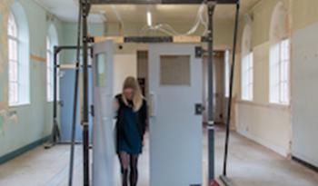 The Liverpool Biennial: A Needle Walks Into A Haystack
