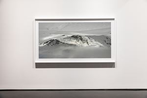 skyground #2 by Rosemary Laing contemporary artwork