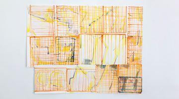 Contemporary art exhibition, Chris Reinecke, mappa mundi at Beck & Eggeling International Fine Art, Düsseldorf