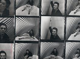 The Making of An Artist: How Bridget Riley Became the Queen of Op Art