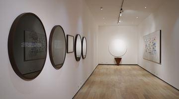 Contemporary art exhibition, Chen Yufan, Solo Exhibition at Tang Contemporary Art, Bangkok, Thailand