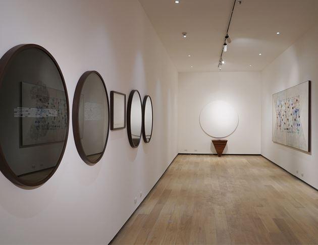 Contemporary art exhibition, Chen Yufan, Solo Exhibition at Tang Contemporary Art, Bangkok