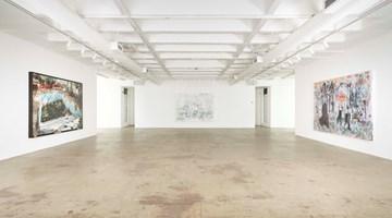 Contemporary art exhibition, Mikhael Subotzky, Massive Nerve Corpus at Goodman Gallery, Johannesburg