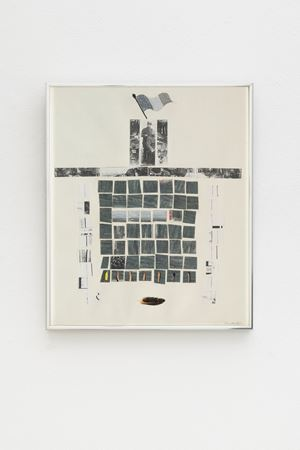 Untitled by Rachel Rosenthal contemporary artwork works on paper, photography