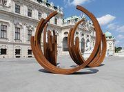 Bernar Venet: Versatile Forms