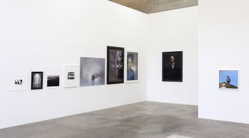 Contemporary art exhibition, Group Exhibition, Recent Photographs at Jonathan Smart Gallery, Christchurch