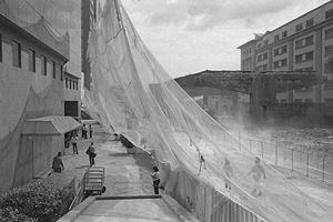 Perimetral by Mauro Restiffe contemporary artwork