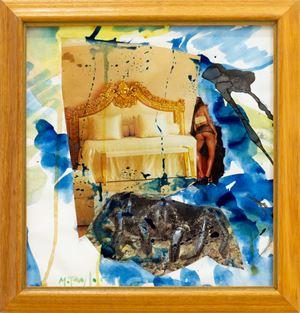 Le Plaisir by Michael Taylor contemporary artwork