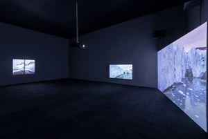 White Night by Ma Qiusha contemporary artwork