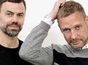 Elmgreen & Dragset: 'It's better to scream with laughter than just scream'
