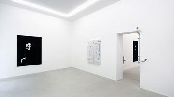 Contemporary art exhibition, Mohamed Namou, Santiago Taccetti, حركة - Movimiento at Rolando Anselmi, Berlin