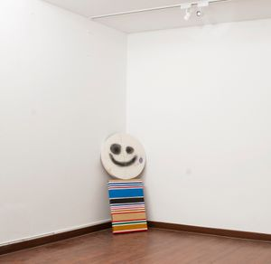 illegitimate child by BAEK Kyungho contemporary artwork