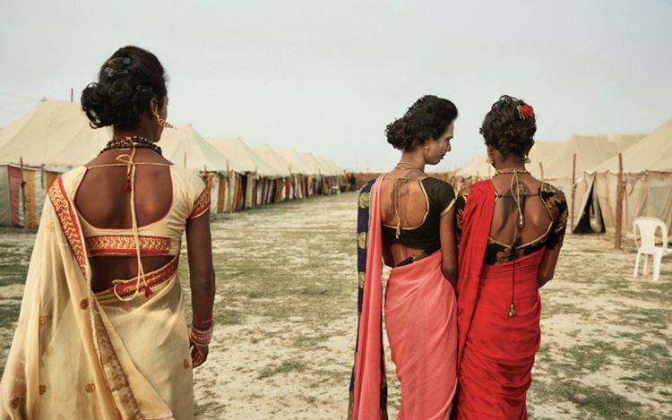 The Holy Third Gender: Kinnar Sadhu