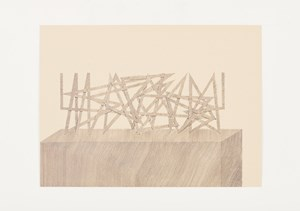 Quartet by Peter Peri contemporary artwork