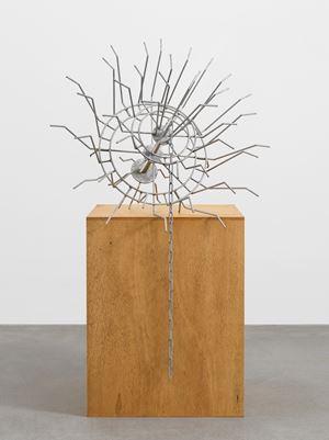 No Longer Fathom by Martin Boyce contemporary artwork