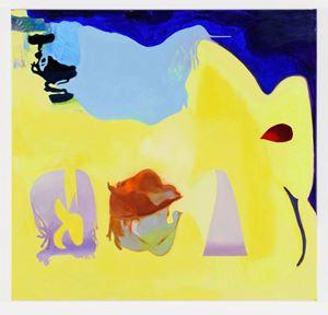 Good morning by Viktorie Langer contemporary artwork